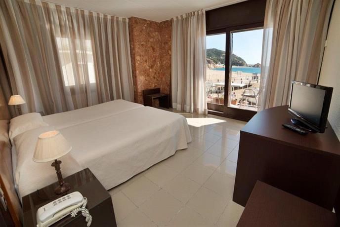 Hotel Capri Tossa De Mar