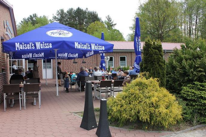 Hotel Restaurant Seestern Furstenberg Havel