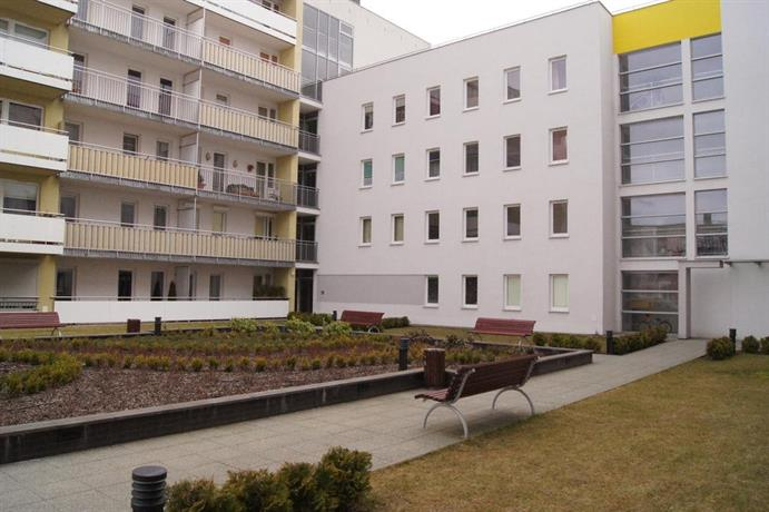 Apartamenty pila confronta le offerte for Appartamenti a pila