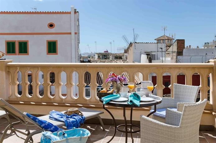 Staycatalina boutique hotel apartments palma de majorque for Boutique hotel majorque
