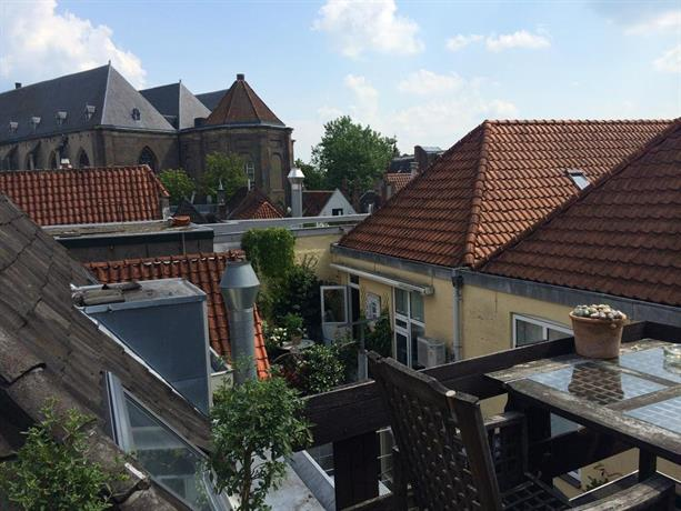 Shortstay Zwolle