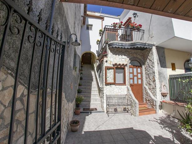 B&B Borgo Antico Cava de' Tirreni