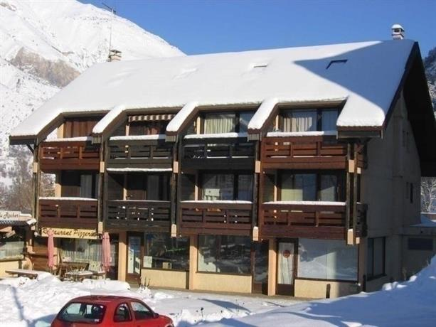 Rental Apartment Faudon