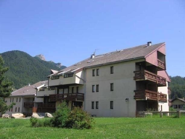Rental Apartment Residence Du Soleil 2