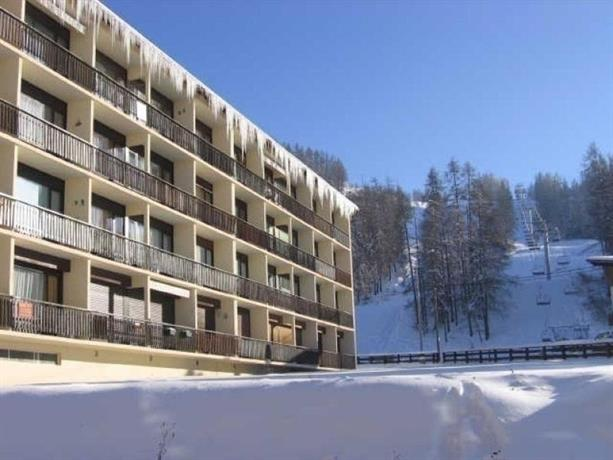 Rental Apartment Moissiere