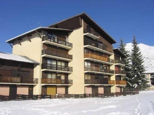 Rental Apartment Alpages 1