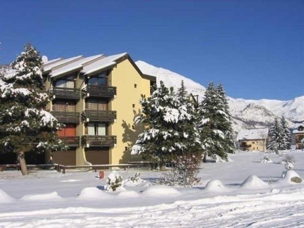 Rental Apartment Residence Du Soleil 5
