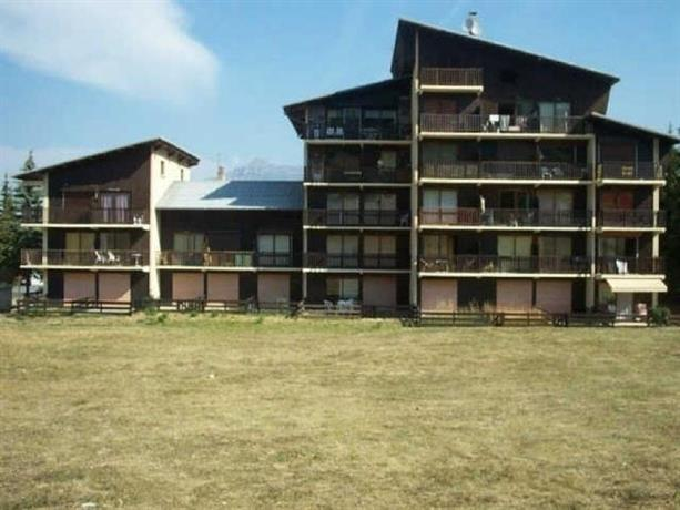 Rental Apartment Alpages 3