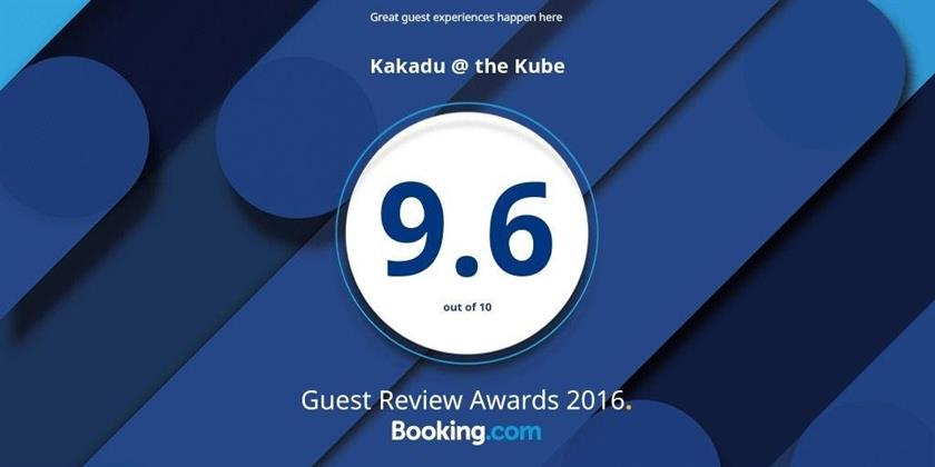 Kakadu @ the Kube Darwin City