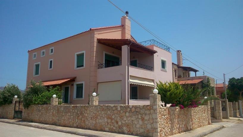 Blue Sea House Akrotiri peninsula
