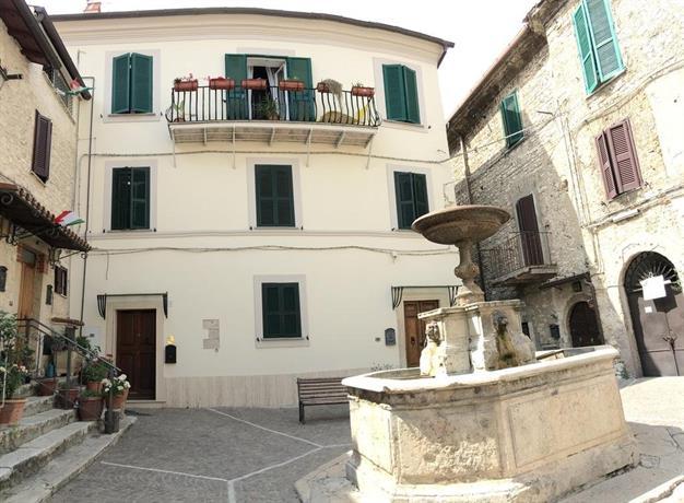 La Fontana di Pietra