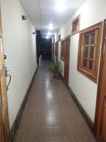 Hostal Casa Vieja Jinotega