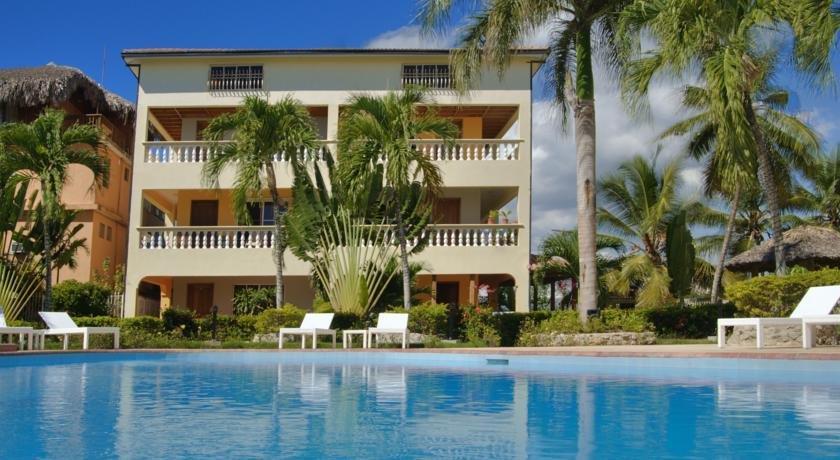 Apartamentos y Villas en Boca Chica Il Gra