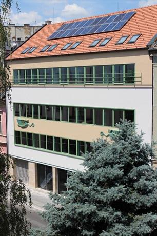 Oazis Apartmanhaz Szeged