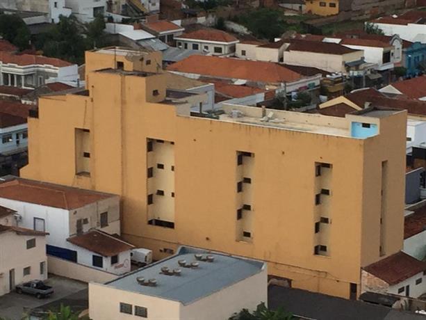 Palace Hotel JS