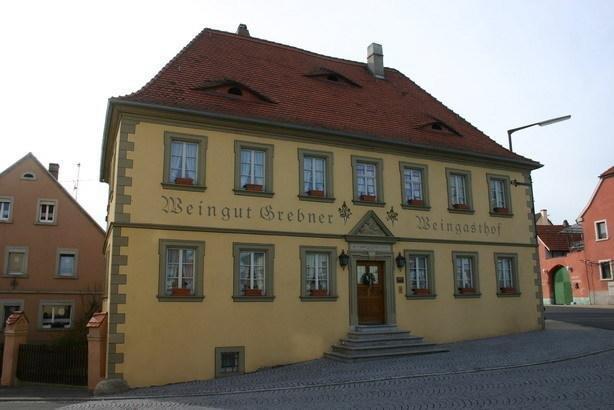 Der Patrizierhof - Weingut Gasthof Hotel - Familie Grebner
