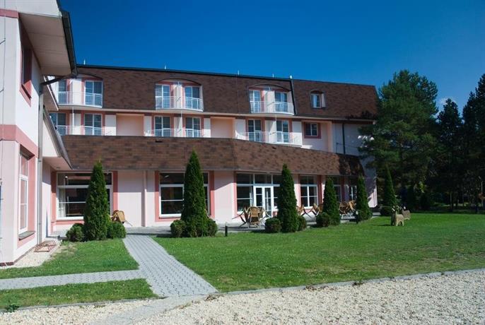 Hotel Svet