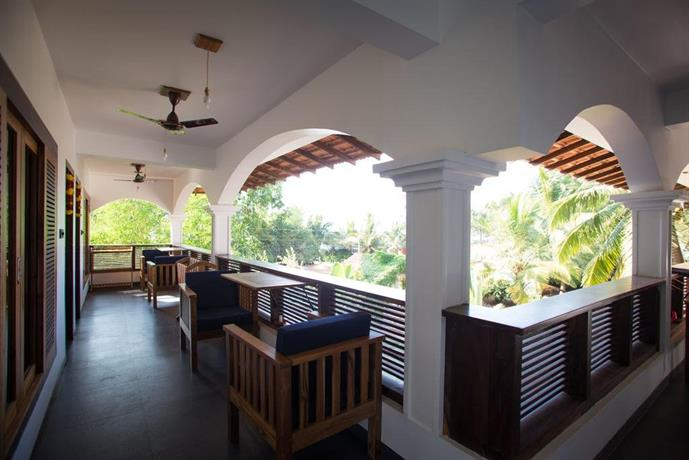 Dunhill Beach Resort Canacona Goa
