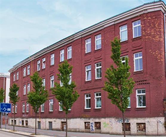 Centrum Ubytovani Breclav