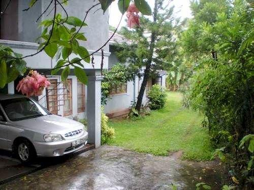 Chamenka Guest House Colombo