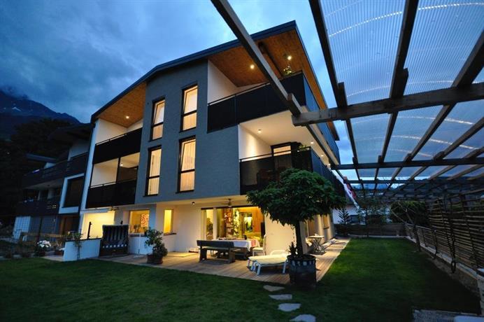 Alpenchalet Apartments