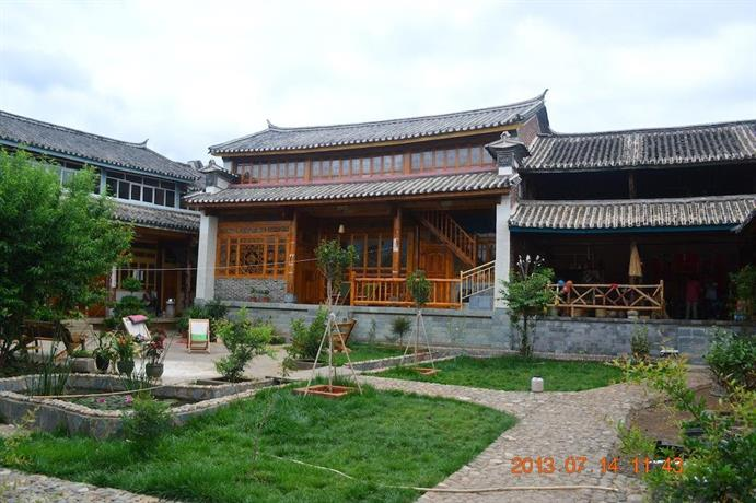 Liu An Ting Gang Inn