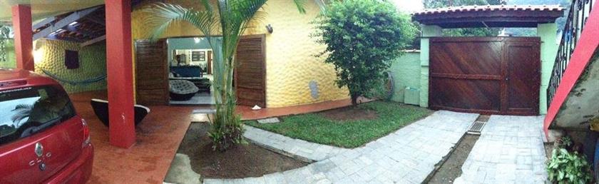 Casa Ubatuba SP