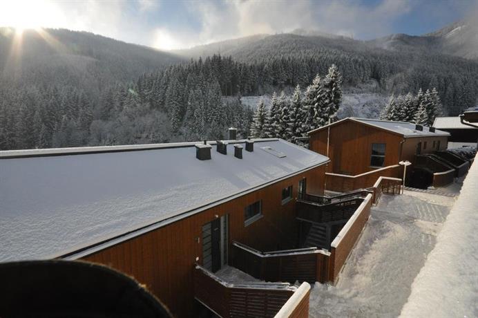 Schmitten Apartment Katie by Alpen Apartments