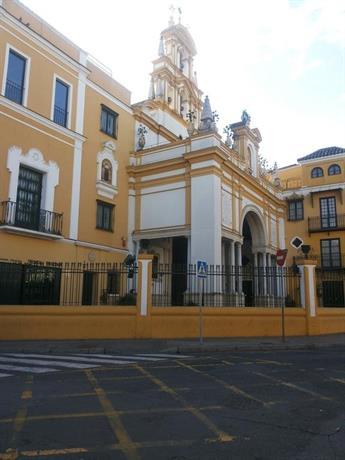 Loft Basilica Macarena