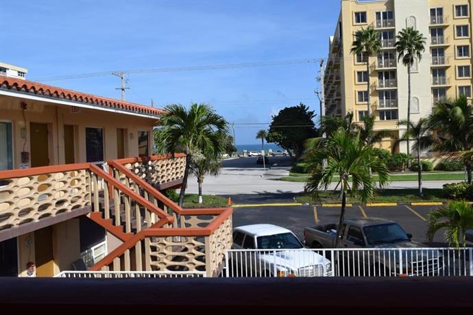 925 Ocean Resort
