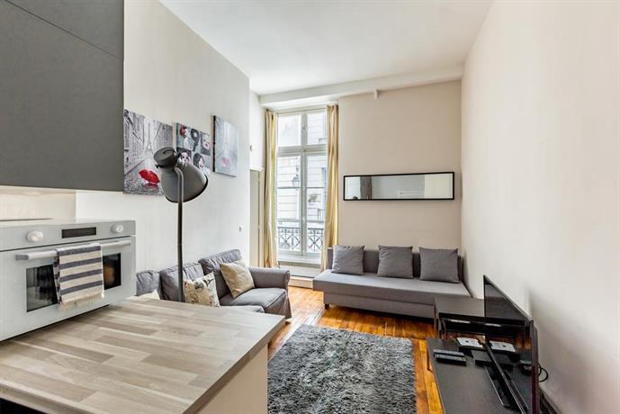 Design flat paris marais compare deals for Flat hotel paris