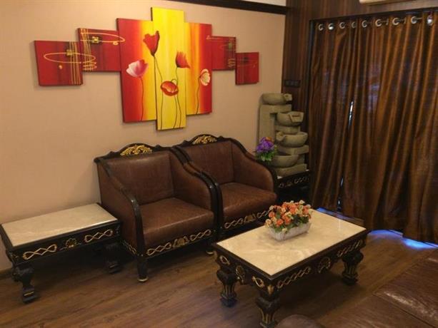 Mumbai Holiday Home-Sher E Punjab Andheri East