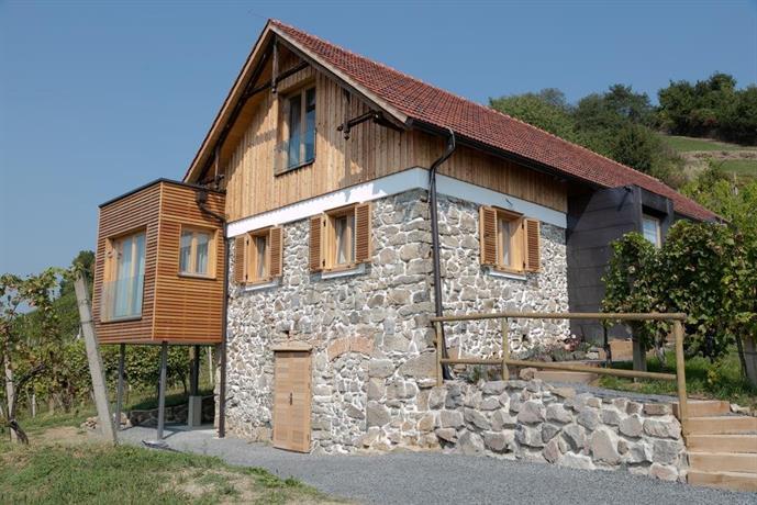 Weinberg Lodge - Presshaus