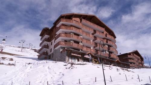 Residence Chalet de l'Adonis