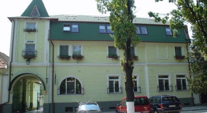 Hotel Scorilo Oradea