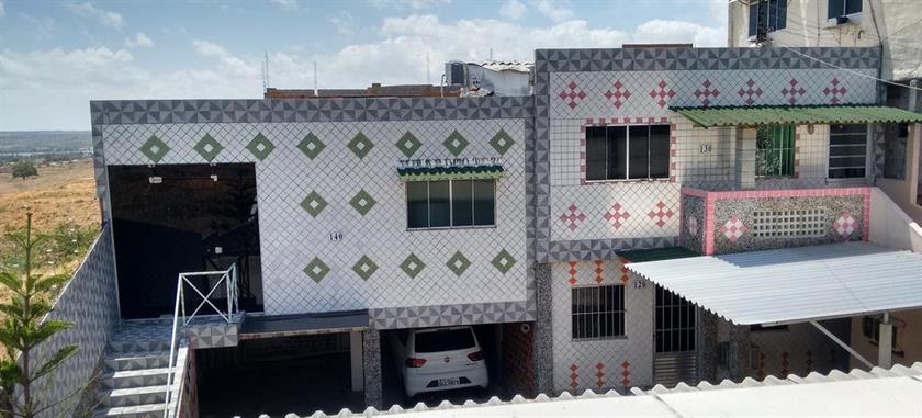 Condominio Eduardo Morais