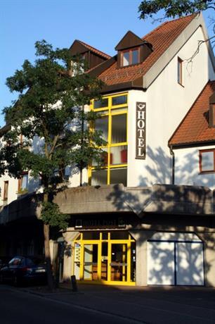 Hotel Post Viernheim