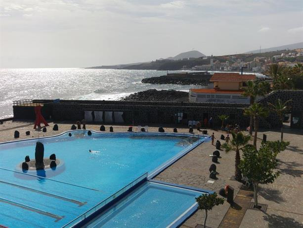 Violeta Penthouse at Tenerife Coast
