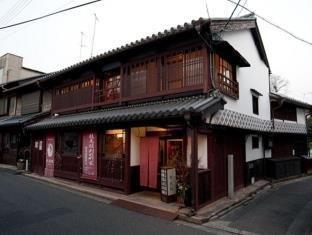 Ryokan Onfunayado Iroha