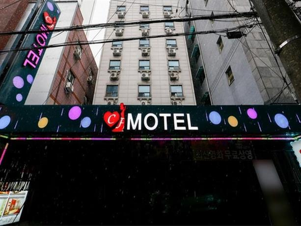 CF Motel