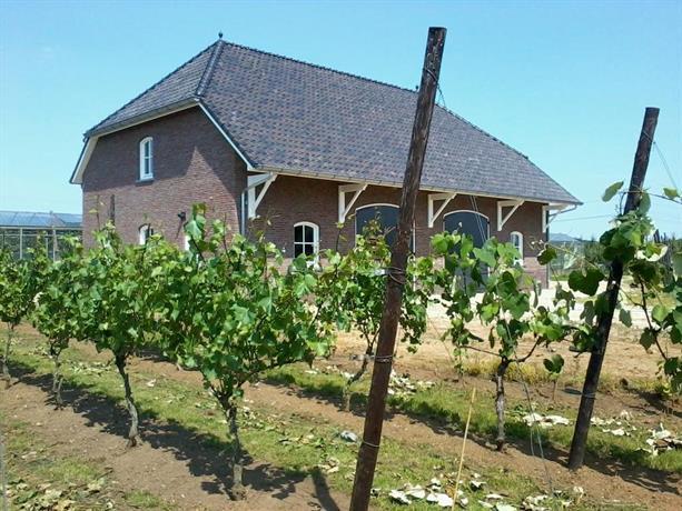 Wijnhuis Baarlo