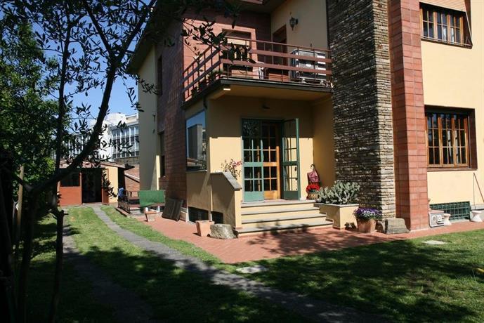 Alle Porte Di Firenze Holiday Home