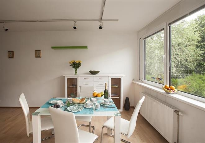 About Modernes Haus Wien