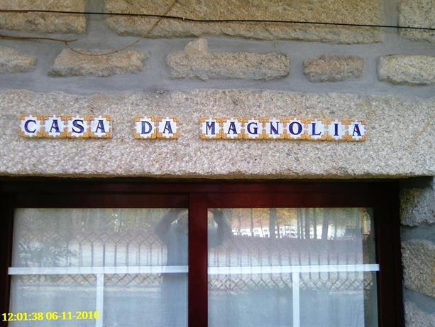 Casa da Magnolia