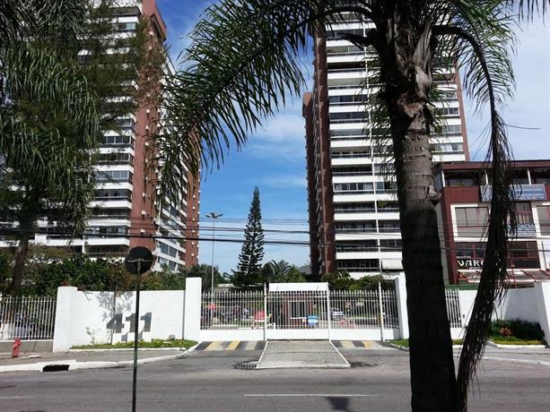 Apartamento Luxo Barra