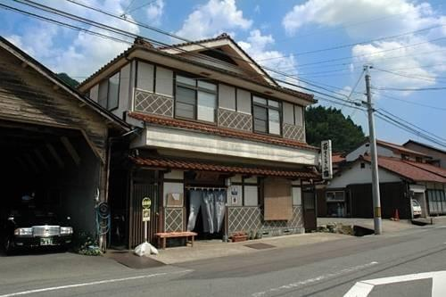 Wakasaginoyado