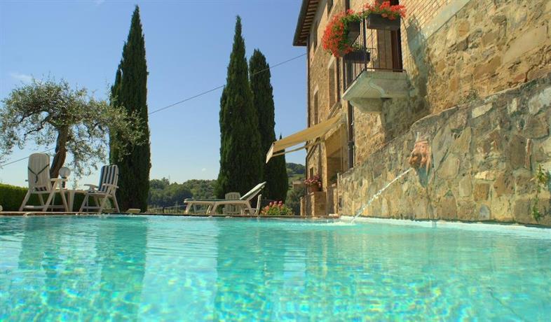 Hotel Vecchia Oliviera