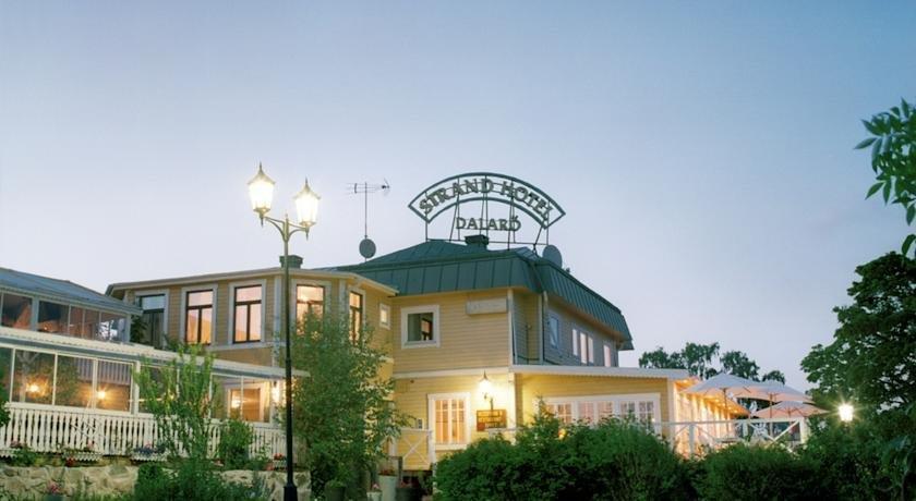 Dalarö Strand Hotel