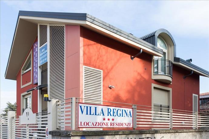 Residenza Villa Regina