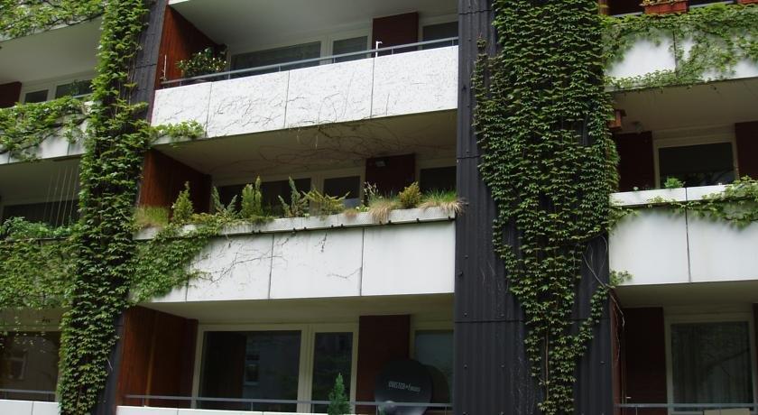 Apartment Hamburg Eppendorf